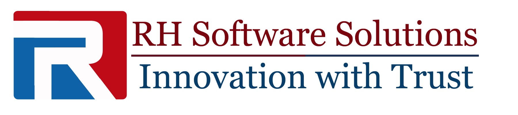 RH Software solutions