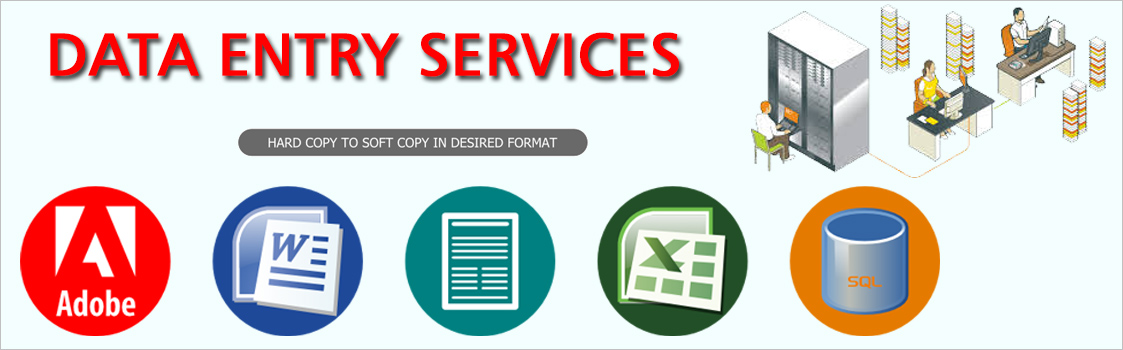 Data Entry Service | Data Entry Service Navi Mumbai, Data